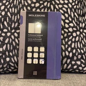 Moleskine Pro Collection Professional Notebook